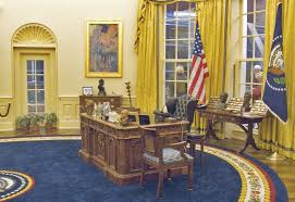 clinton oval office. The Oval Office Clinton