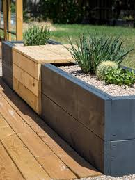 37 diy patio planters diy planter box instructions pdf woodworking timaylenphotography com