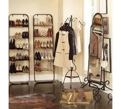Closet Coat Rack