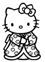 Free printable hello kitty coloring pages for pages. Hello Kitty Coloring Pages Hello Kitty Printables Kitty Coloring Hello Kitty Colouring Pages