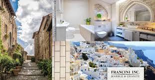 Top Five Bathroom Design Trends For 40 Francini Marble Granite Amazing Granite Bathroom Designs