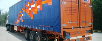 Trucking - APM Terminals
