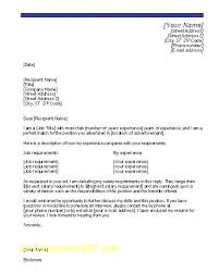 Should I Include Salary Requirements In Cover Letter Cover Letter Including Salary Requirements Dew Drops