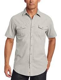 Dakota Grizzly Size Chart Dakota Grizzly Mens Emerson Short Sleeve Super Fine Melange Shirt
