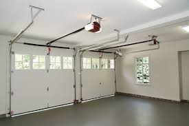 garage door installation diyInstall Garage Door Opener Low Ceiling  How To Install Garage