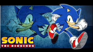 sonic the hedgehog wallpapers id 509992