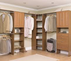 wardrobe lighting ideas. Walk In Closet Lighting Houzz Home Design Ideas Villaran Rodrigo U Shaped Brown Stained Oak Wood With White Drawers Walking Closets Decorating Idea Wardrobe