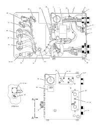 Opel corsa b tigra a fuel pump relay epc online spare parts catalog