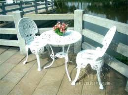 small outside table and chairs medium size of small outside table and 2 chairs garden metal