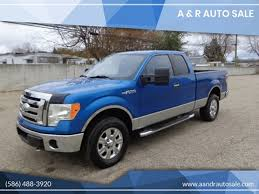 Used Pickup Trucks For Sale in Sterling Heights, MI - Carsforsale.com®