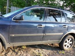 2004 Volvo XC90 T6 Quality Used OEM Replacement Parts :: East ...