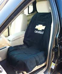 chevrolet seat cover