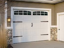 10 ft garage door10 ft garage door with Craftsman style  Home Interiors
