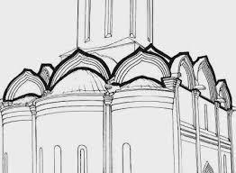 Контрольная работа по теме Культура Древней Руси  4 Как называется данный собор