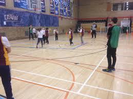 13 teams in action at newton aycliffe basketball