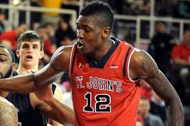 Chris Obekpa quits St. John's (again) due to strict Mullin regime