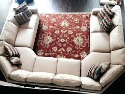 u shaped sectional for small space small u shaped sectional sofa small leather couch l shaped sectional for small space