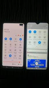 Çözüldü: S10 plus ekran sararmasi - Samsung Members