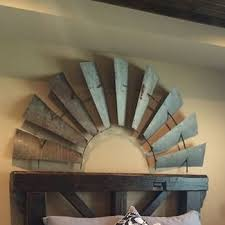 1 2 windmill wall plaque