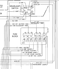 lighting problem for a bodies only mopar forum mymopar wiring diagrams \