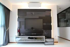 Small Picture 20 Modern TV Unit Design Ideas For Bedroom Living Room With Pictures