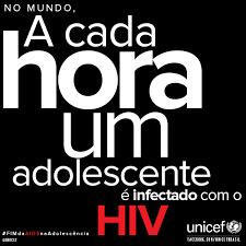 Resultado de imagem para adolescentes com aids