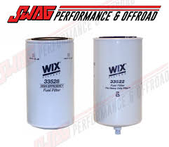 Details About Wix Fass Fuel System Replacement Filters For Powerstroke Cummins Duramax Diesel