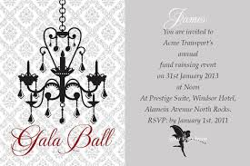 gala invitation wording sample invitation wording for corporate event radiovkmtk