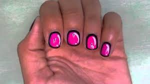 anjelah johnson nail salon animated cartoon