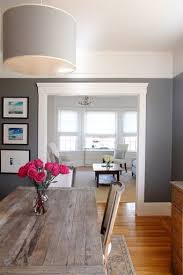 dining room gray. benjamin moore pikes peak gray living room chelsea dining i love everything about this