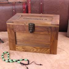 treasure chest storage box photo 4 of 9 treasure chest wooden lockable storage box cosmetic