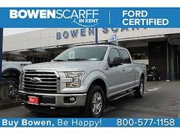 Used Ford F-150 for Sale in Tacoma, WA (with Photos) - CARFAX