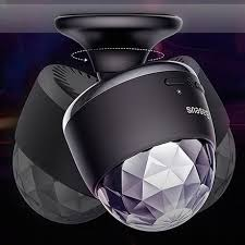 <b>Baseus Car Crystal</b> Magic Ball Light Black (ACMQD-01), цена 38 ...