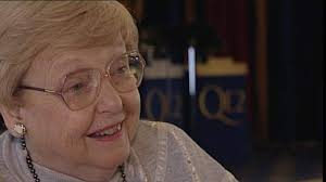 BBC NEWS | UK | England | Hampshire | The woman who lives on the QE2