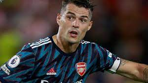 Arsenal transfer news: Granit Xhaka ...