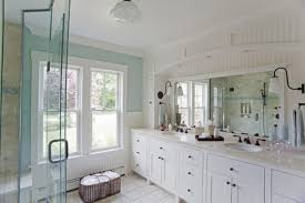 white beadboard bathroom. Beadboard Bathroom You Can Look White Installing In E