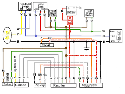 bobber wiring diagram wiring diagram simple bobber wiring help v twin forum harley davidson forums