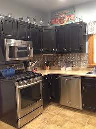 Stain For Kitchen Cabinets Staining Kitchen Cabinets Staining Kitchen Cabinets Darker Image