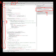 How to set breakpoints in inline Javascript in Google Chrome ...