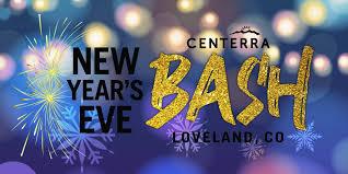 Centerra New Year