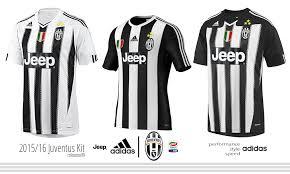 Marcas deportivas Italia. La Juventus cambia a Nike por Adidas