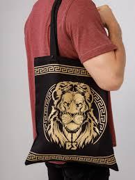 <b>Сумка</b>-шоппер <b>GOLD</b> LION UH2420-006 купить за 1 290 руб в ...