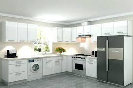 ikea high gloss kitchen cabinet doors fresh white kitchen cabinet