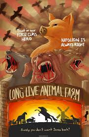 muriel animal farm allegory essay bisonsdesprairiescom give a few examples of symbolism in the novel animal farm