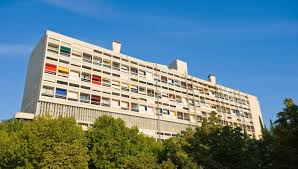 La Cité Radieuse De Le Corbusier à Marseille Inscrite Au