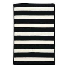 black outdoor rug black indoor outdoor area rug black and white outdoor rug target