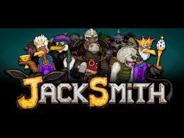 Jack Smith Full Walkthrough Gameplay - YouTube