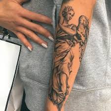 Pin by Felicia Christensen on Creative Tattoo Sleeves | Tattoos, Body art  tattoos, Pretty tattoos