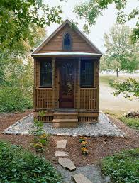 Small Picture Tiny Houses and the Homeless APA Colorado