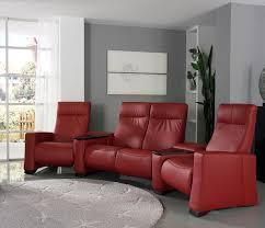 coliseum home cinema recliner